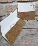 Invitatie de nunta cod 5528 din Catalogul Concept-1