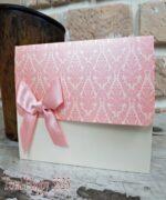 Invitatie de nunta cod 5525 din Catalogul Concept