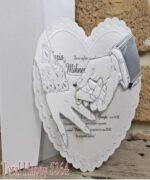 Invitatie de nunta cod 5364 din Catalogul Concept