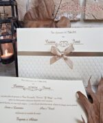 Invitatie de nunta cod 5438 din Catalogul Concept-1