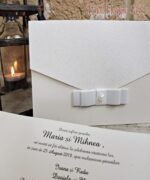 Invitatie de nunta cod 5481 din Catalogul Concept