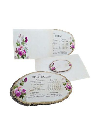 Invitatie nunta 5607 Catalog Concept
