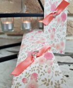 Invitatie de nunta cod 2759 din Catalogul Popular