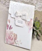 Invitatie de nunta cod 39623 din Catalogul Alice