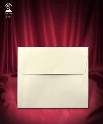 Plic de bani nunta cod Z031 din Catalogul Popular