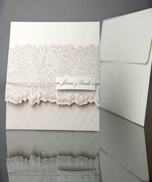 Invitatie de nunta cod 34935 din Catalogul Emma