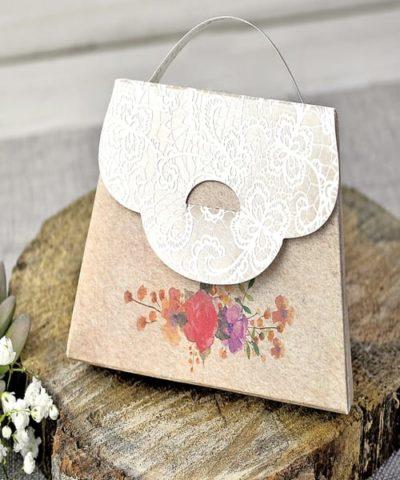 Invitatie de nunta cod 39314 din Catalogul Emma