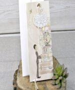 Invitatie de nunta cod 39324 din Catalogul Emma
