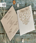 Invitatie de nunta cod 70324 din Catalogul Kristal Boutique