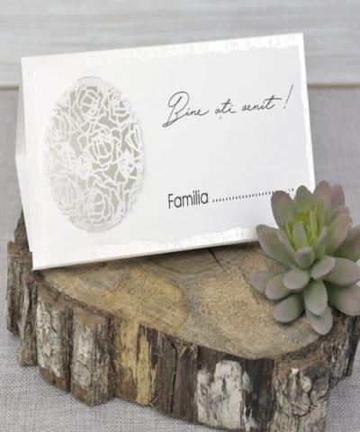 Plic de bani nunta cod 5337 din Catalogul Emma