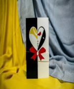 Invitatie de nunta cod 205 din Catalogul Best Cards