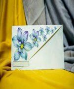 Invitatie de nunta cod 215 din Catalogul Best Cards