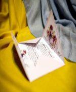 Invitatie de nunta cod 219 din Catalogul Best Cards