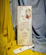 Invitatie de nunta cod 3221 din Catalogul Best Cards