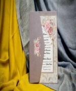 Invitatie de nunta cod 973 din Catalogul Best Cards