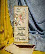 Invitatie de nunta cod 979 din Catalogul Best Cards