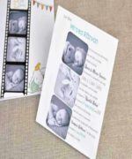 Invitatie de botez cod 15725 din Catalog Disney