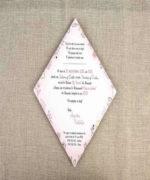 Invitatie de botez cod 15726 din Catalog Disney