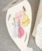 Invitatie de botez cod 15730 din Catalog Disney