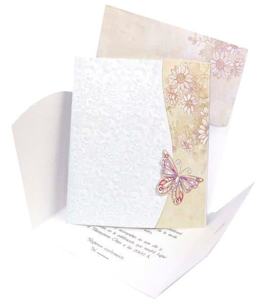 Invitatie nunta 31307 Catalog Clara