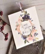 Invitatie nunta cod 39804 Catalogul Emma