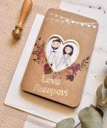 Invitatie nunta cod 39815 Catalogul Emma