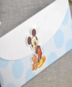 Invitatie botez cod 15719 Catalogul Disney