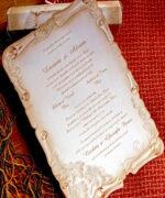 Invitatie nunta cod 31328 Catalogul Clara