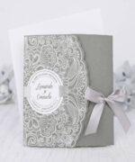 Invitatie nunta cod 39231 Catalogul Clara